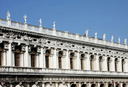 ducale: Italy. Venetian architecture. Palazzo ducale