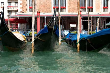 Italy. Venice Stock Photo - 3555486