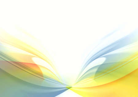 Abstraction soft background for various design artworks  Stock Photo