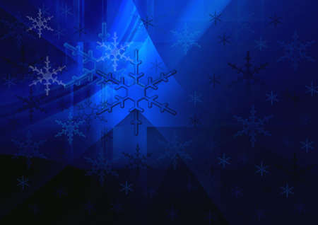 Christmas background for design artwork Stock Photo - 3570698