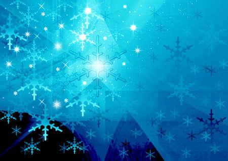 Christmas background for design artwork Stock Photo - 3570718