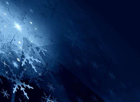 Christmas background for design artwork Stock Photo - 3570693