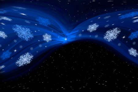 Christmas background for design artwork Stock Photo - 3570720