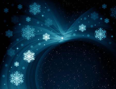 Christmas background for design artwork Stock Photo - 3570714