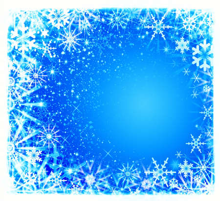 Christmas abstraction background Stock Photo - 4015551