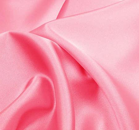 pleat: Silk drapery background