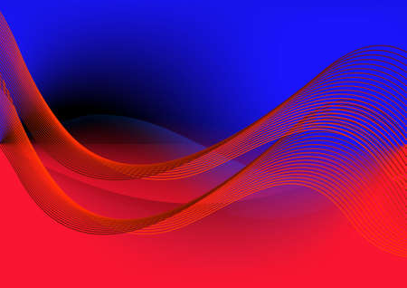 Abstraction color background for card and other design artworks Stock Photo - 6518153