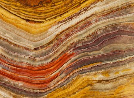stones: Gem onyx close-up, natural cracked texture