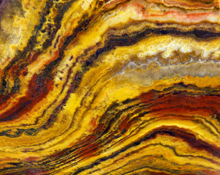 mineralogy: Gem onyx close-up, natural cracked texture