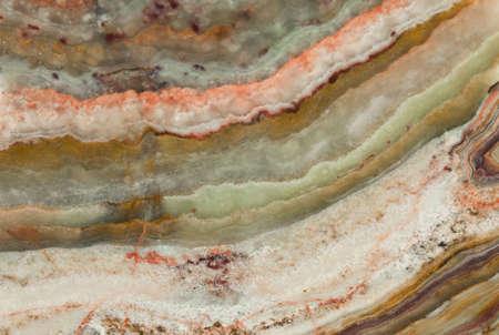 onyx: Gem onyx close-up, natural cracked texture