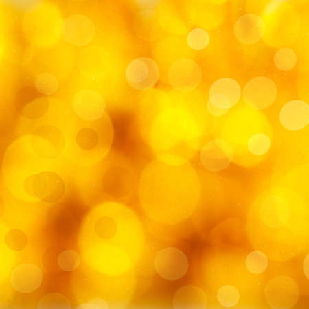 Golden abstract background for various  design artworks, cards photo