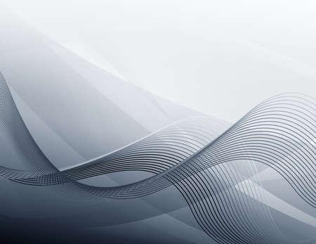 abstrakcje: Szary miękki abstrakcyjne tło dla różnych prac projektowych, wizytówki Zdjęcie Seryjne