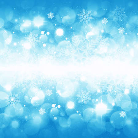 Christmas background for congratulation cards and design Stock Photo - 16690647