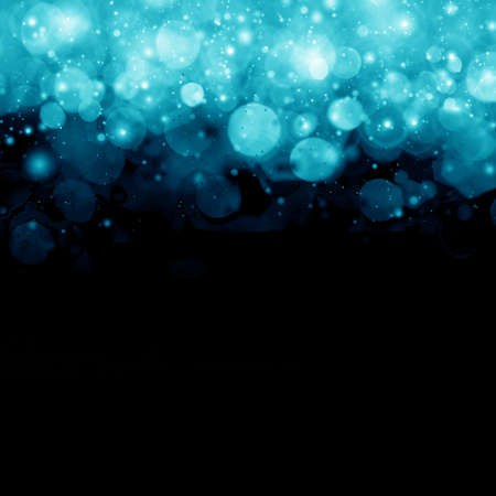 Christmas holiday,  light  flashes background for design