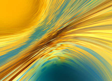 Abstract computer 2d rendered illustration background for design   Stock Photo