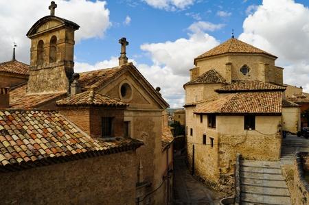 cuenca: Cuenca church
