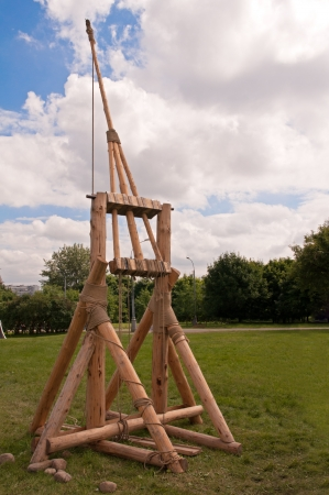 catapult photo