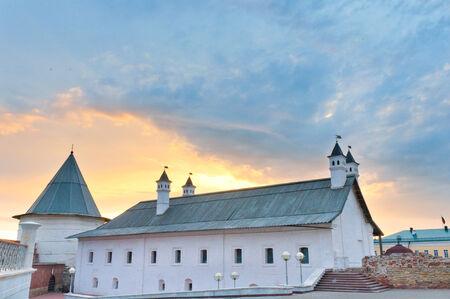 siervo: Kremlin de Kaz�n, Tartarist�n, Rusia