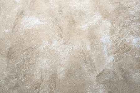 colores pastel: abstracta de la roca de fondo de pared de color beige