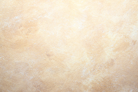 plaster: rock abstract beige wall background