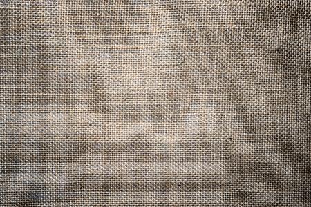 sackcloth: faded sackcloth background