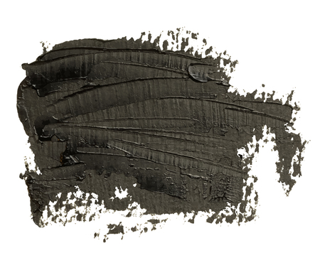 Grunge distress textured design element.