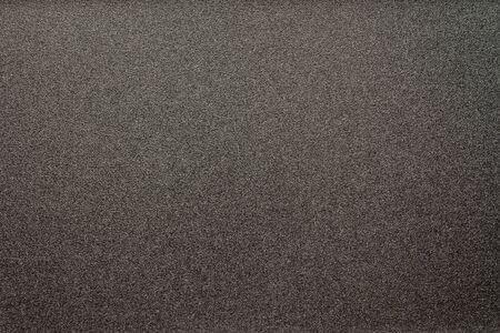 Fond de texture en métal gris foncé Banque d'images