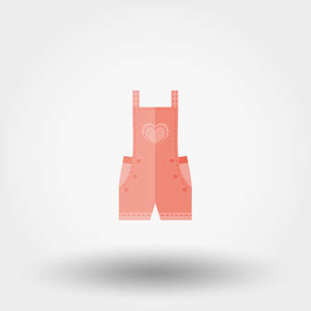 jump for joy: Rompers Icon