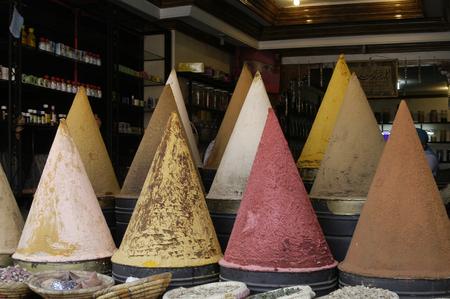 kilos: spices shop