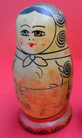 mu�ecas rusas: Russian dolls