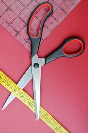 kit de costura: Kit de corte y confección