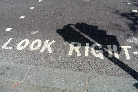 paso de peatones: paso de peatones