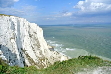 dover: Dover White Cliffs