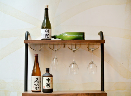 London,uk. 23 May 2018: kitchen items and exhibition of oriental products