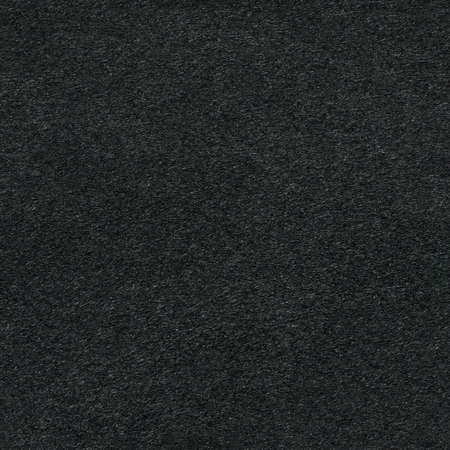 The texture of black paper. Abstract closeup background, seamless Stockfoto