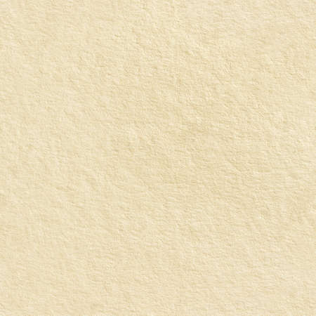 The texture of beige paper. Abstract close up background, seamless