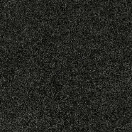Black chalk board surface texture. Dark seamless background Stockfoto