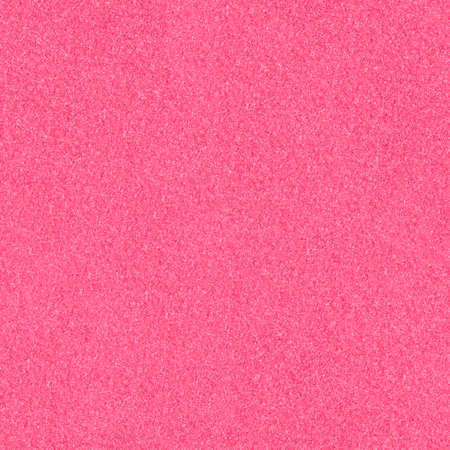 The texture of pink velvet paper. Bright seamless background