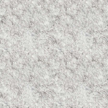 Gray felt material texture. Colorless seamless background Stockfoto