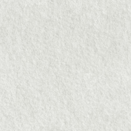 White felt material texture. Bright seamless background