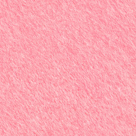 Light pink felt material texture. Bright seamless background Stockfoto