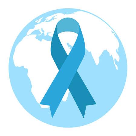 World Diabetes Day in November 14 일러스트