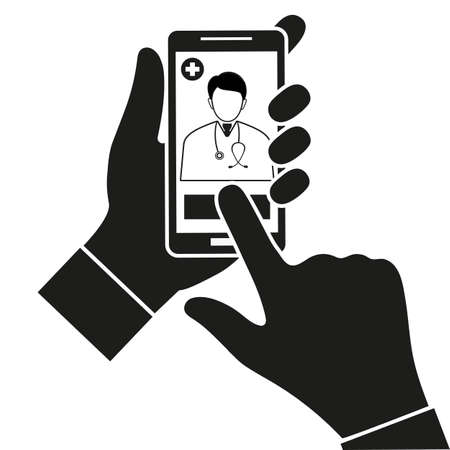 telemedicine and online professional