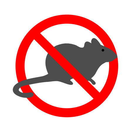 The concept of environmental protection from harmful rodents. Zdjęcie Seryjne - 136459863