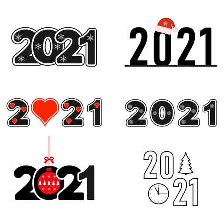 Graphic design of