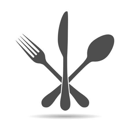 design of a restaurant or cafe menu Illusztráció
