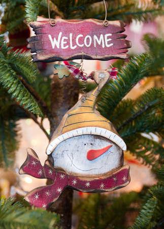 welcom: new year, welcom Stock Photo