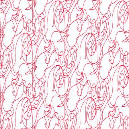 designe: Abstract  seamless pattern
