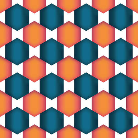 Background Wallpaper of their geometric shapes with a gradient