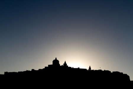 medina: Sunset on Medina
